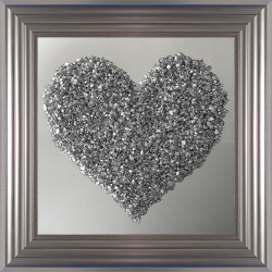 Cluster Heart Mirror...