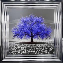 Cherry Tree Navy 55cm x...