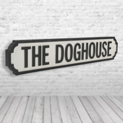 Dog House Vintage Road...