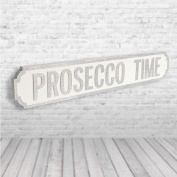 Prosecco Time Vintage Road...